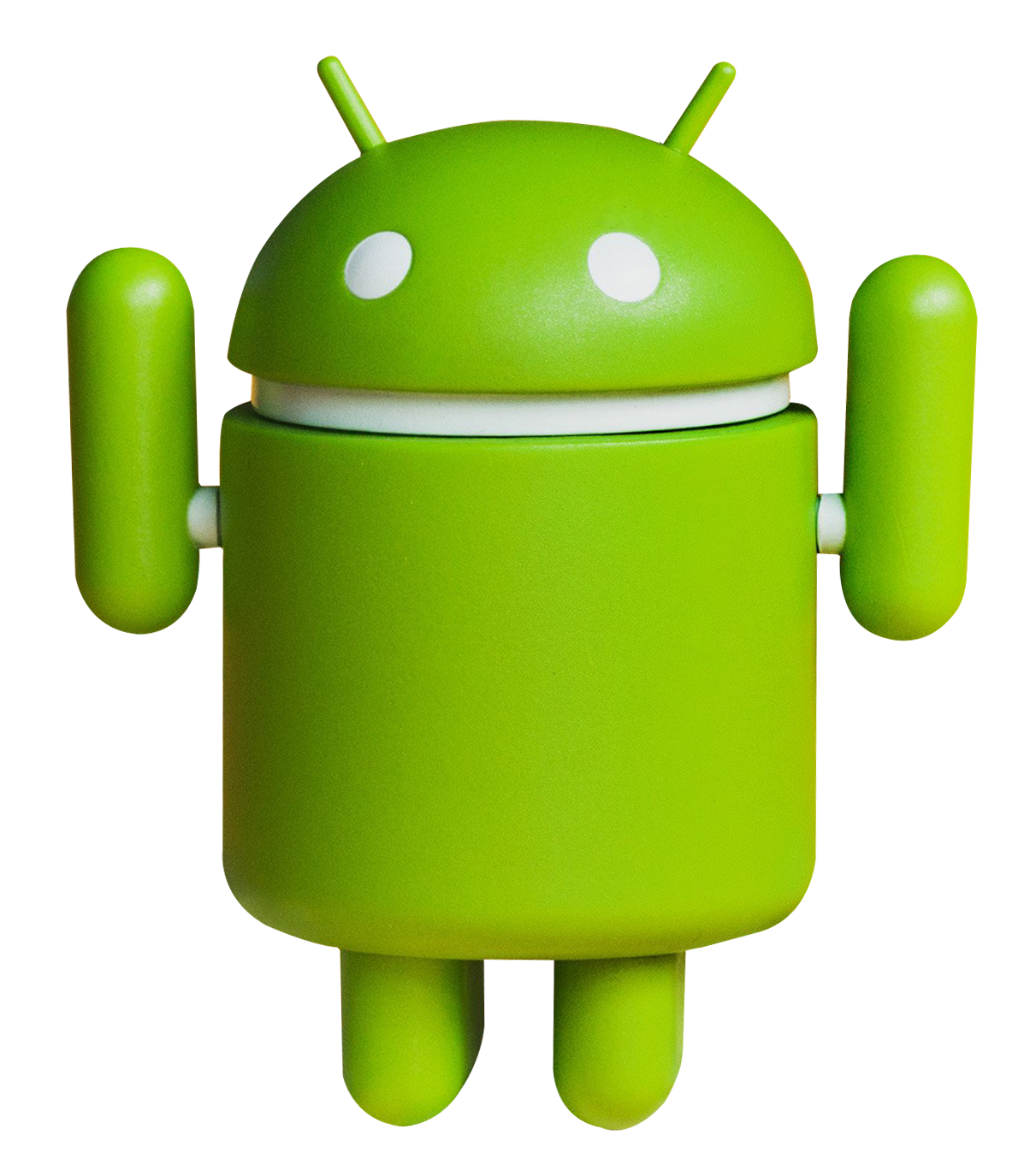 Android PNG Transparent Picture